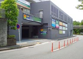 NPC24H北山田駅地下パーキングの駐車場の詳細|日本パーキング株式会社 ...
